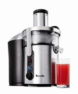Breville BJE510XL Review