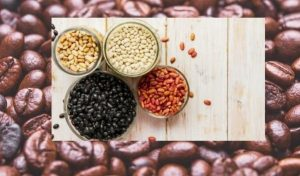 Craving beans