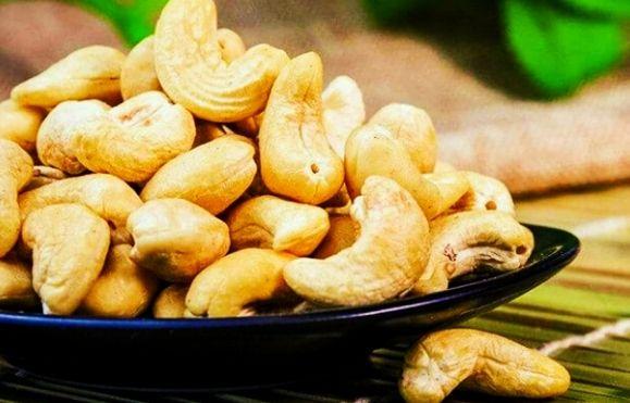 Why Do I Crave Cashews