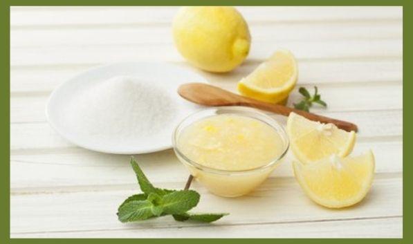 Why Do I Crave Lemons and Salt