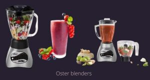 are oster blenders good?